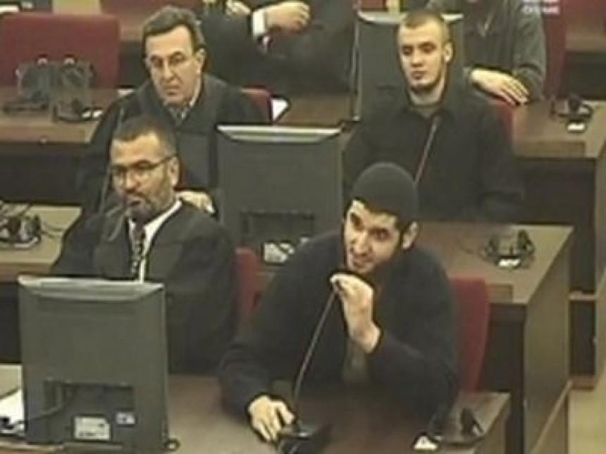 Danas izricanje prvostepene presude Jašareviću