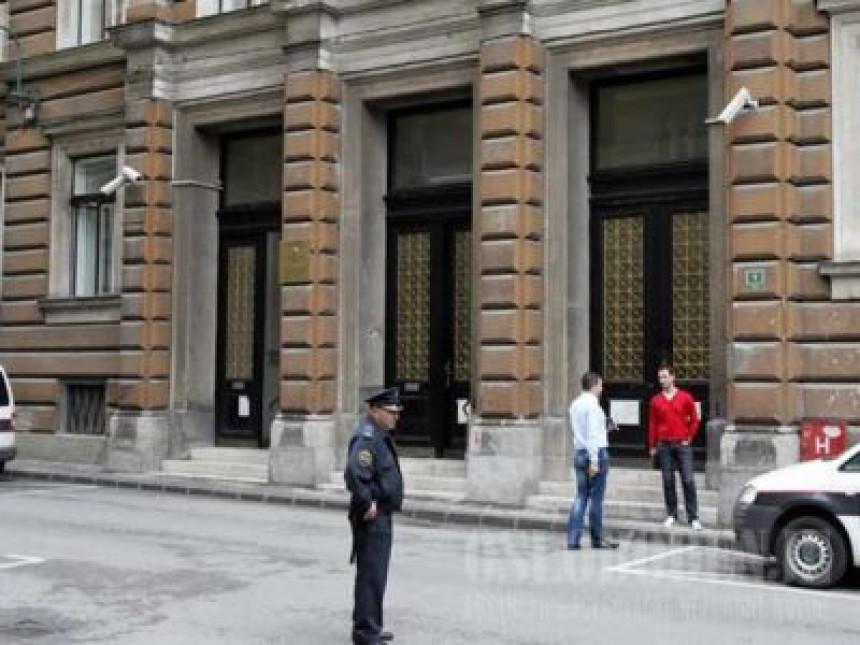 Чечо осуђен на двије године затвора за ратни злочин против цивила