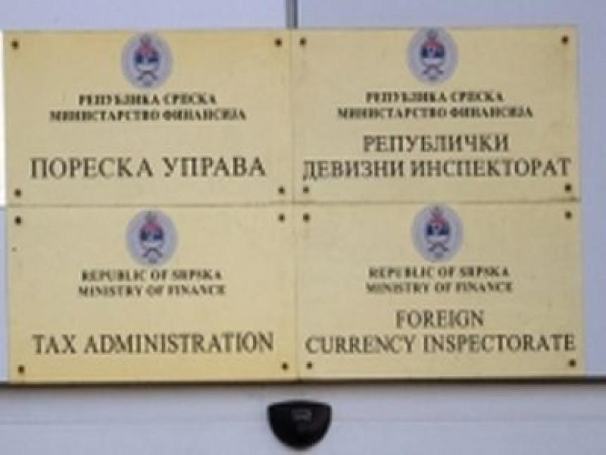 Predložen pritvor inspektorima Poreske uprave