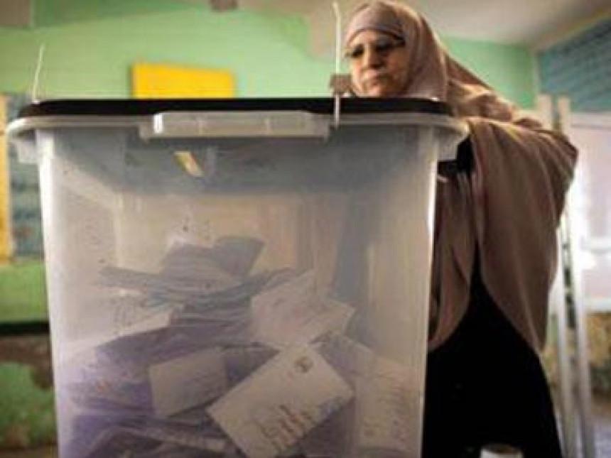 Otvorena birališta u okviru druge faze referenduma