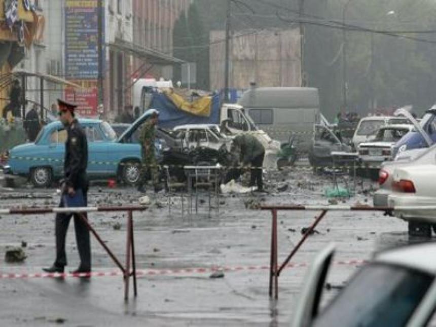 Ubijen zamenik muftije u Severnoj Osetiji