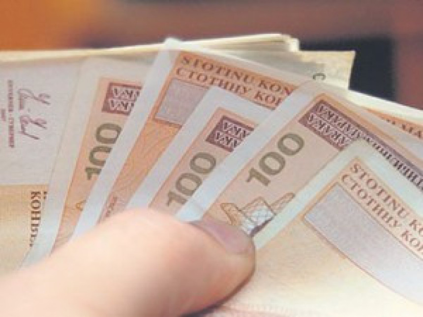 Počela istplata naknada za odlikovane borce