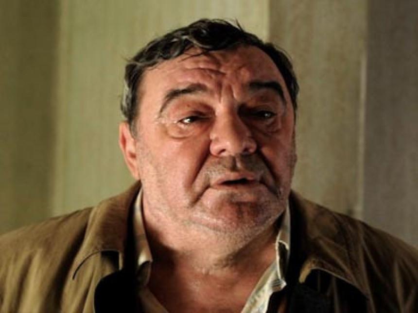 Preminuo glumac Josif Tatić