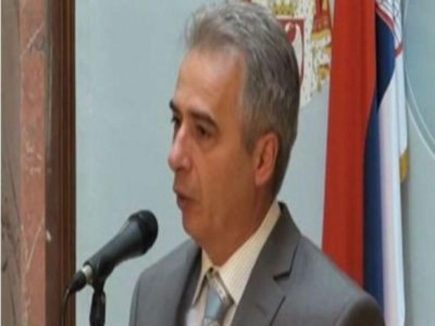 Drecun: Nema ukidanja institucija