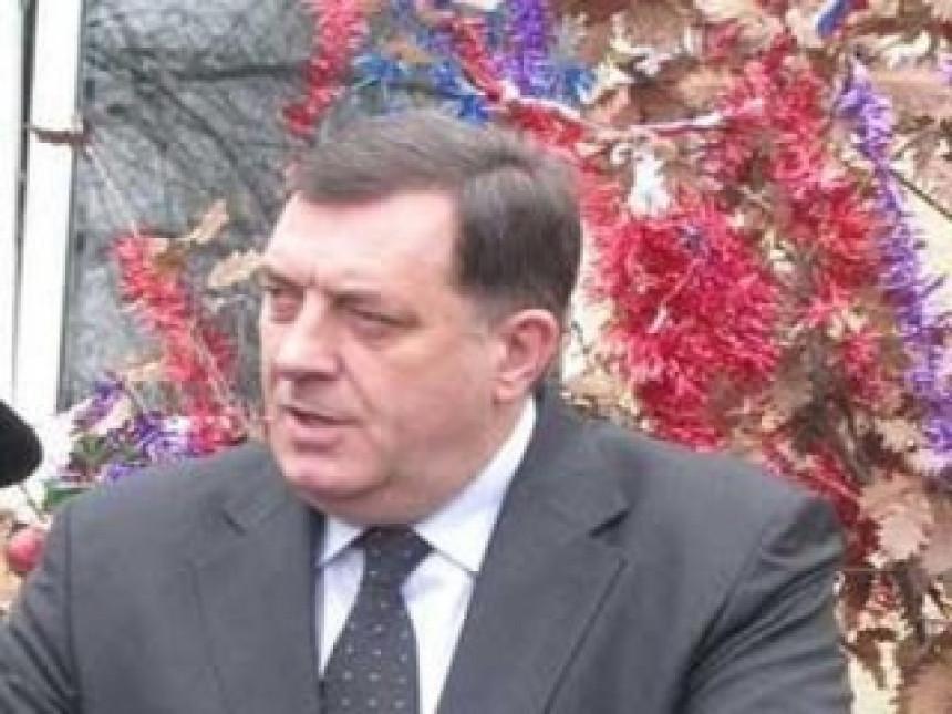 Dodik: Džombic ce dati ostavku u srijedu