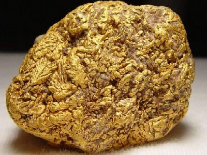 Zlatna groznica podno Kozare