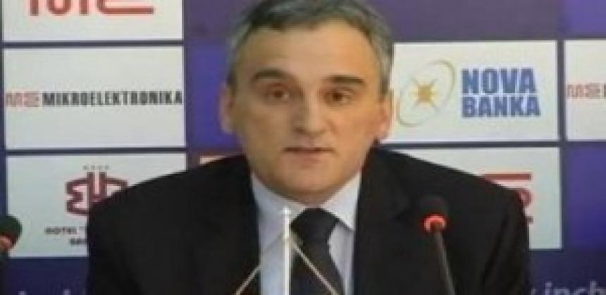 Латиновић: Стање у привреди веома лоше