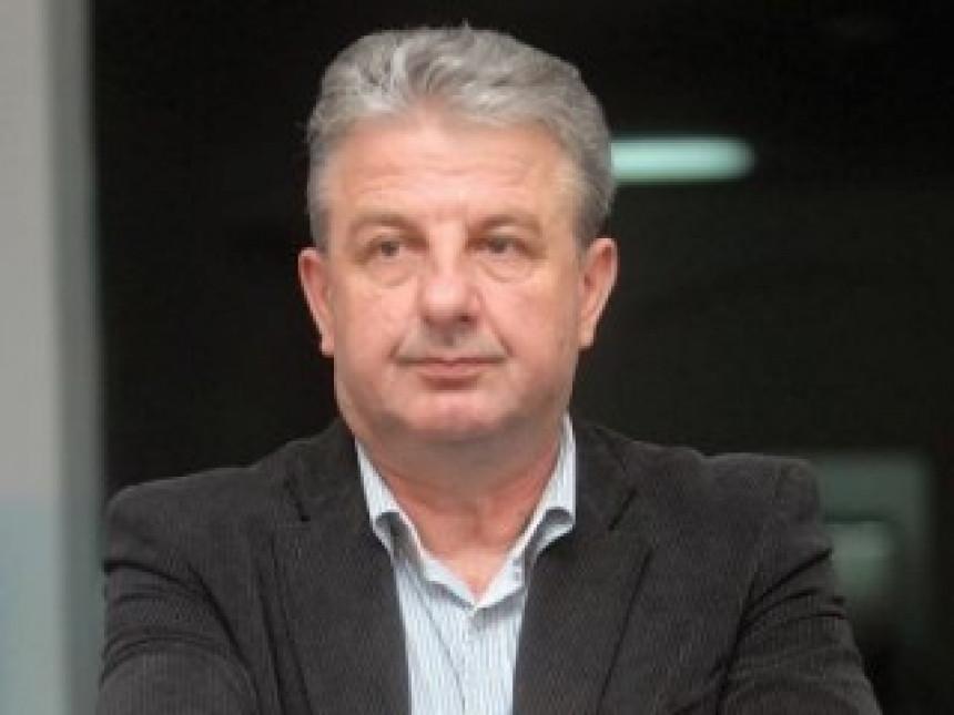 MILORAD VELJOVIĆ NOVI-STARI DIREKTOR POLICIJE