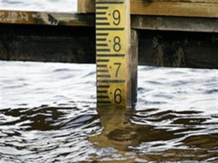 Mićić: Nema opasnosti od nove poplave