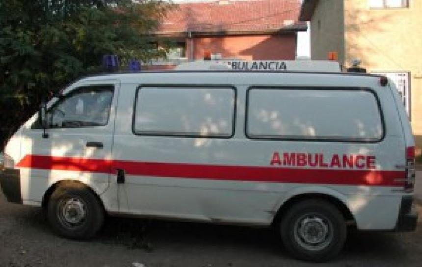 Povrijeđeni Srbi na kućnom liječenju