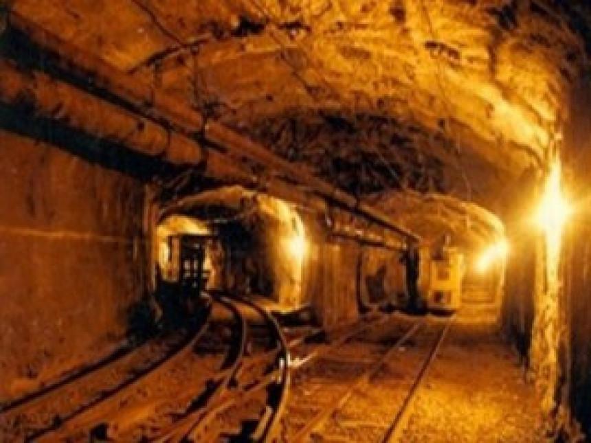 Spaseni rudari u Poljskoj