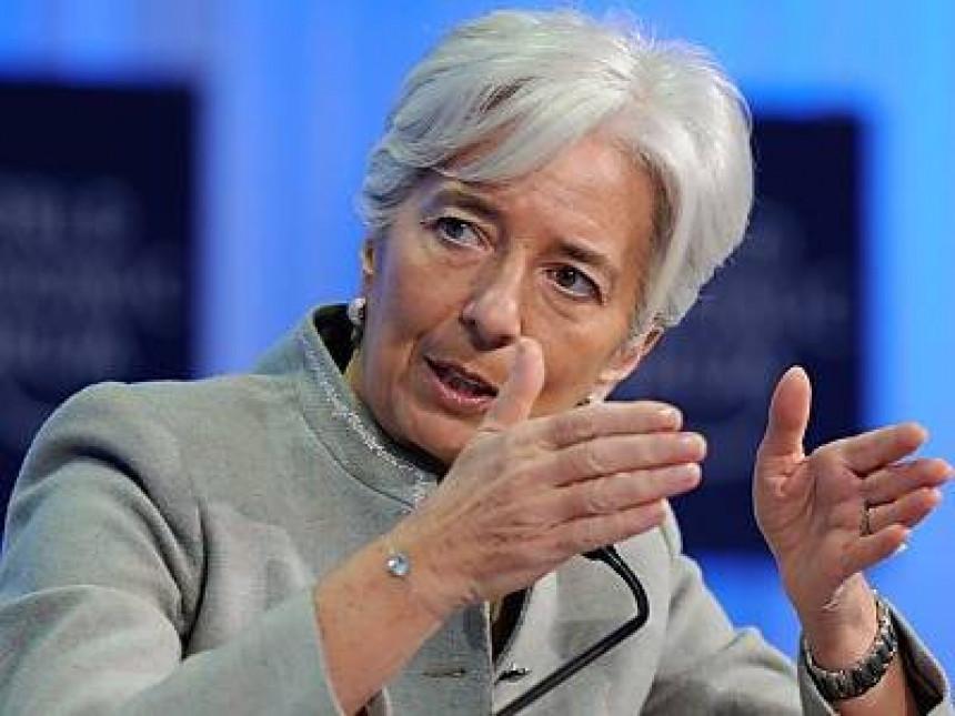 Pretresen stan direktora MMF-a