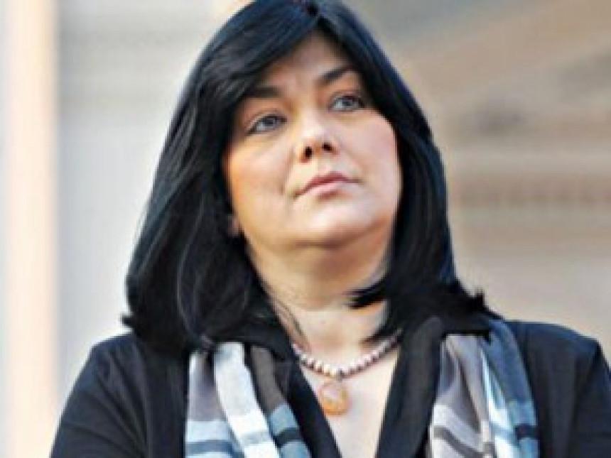 Jadranka Šešelj za predsjednika