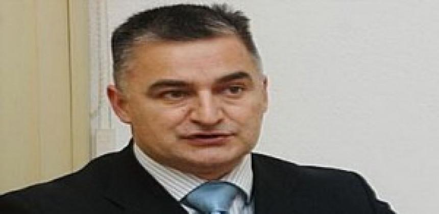 Škrbić:Sa Dodikom u ponedjeljak o unapređenju zdravstvenog sistema
