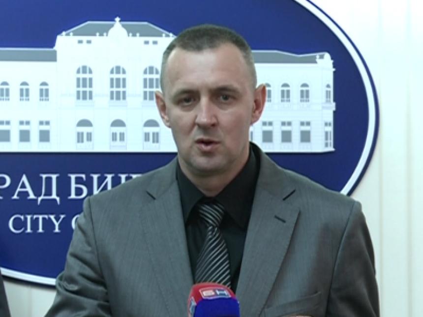 ЈОВИЧИЋ: Одлучнија борба против криминала
