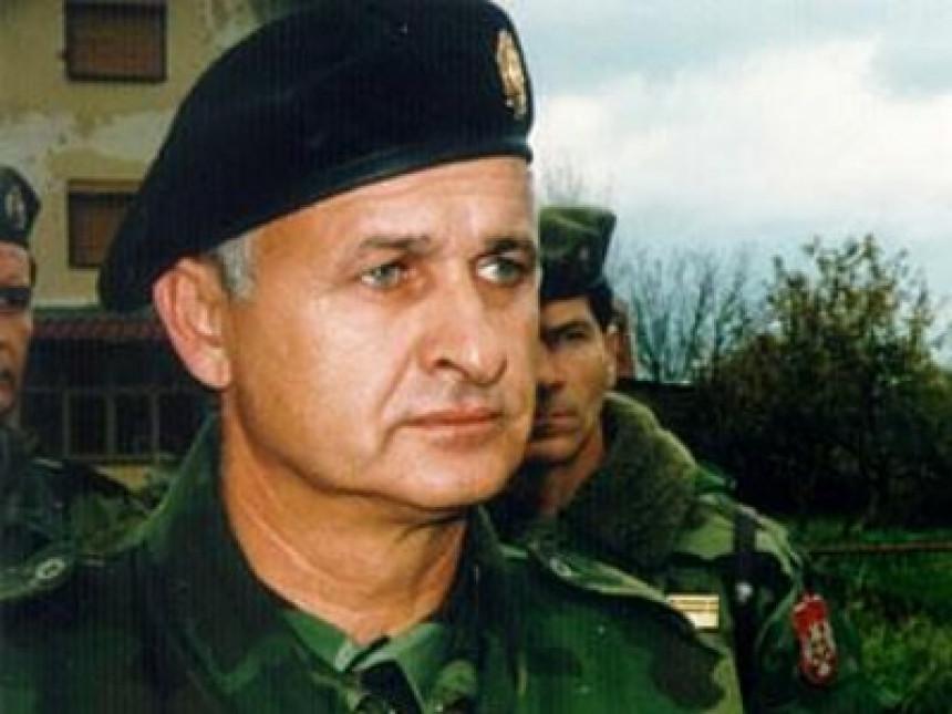 General Krstić dobio odštetu od 50.000 £