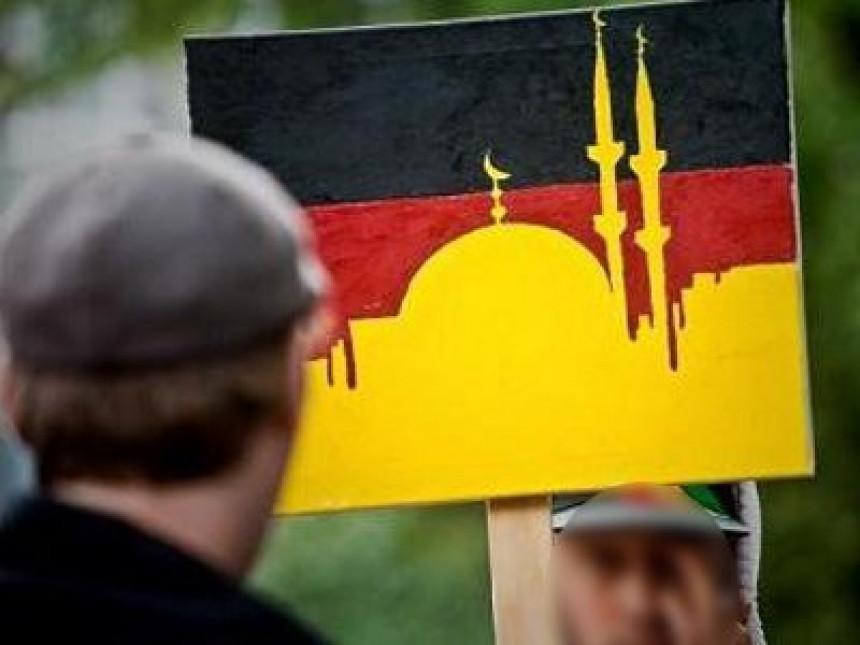 Ekstremisti prijete Njemačkoj
