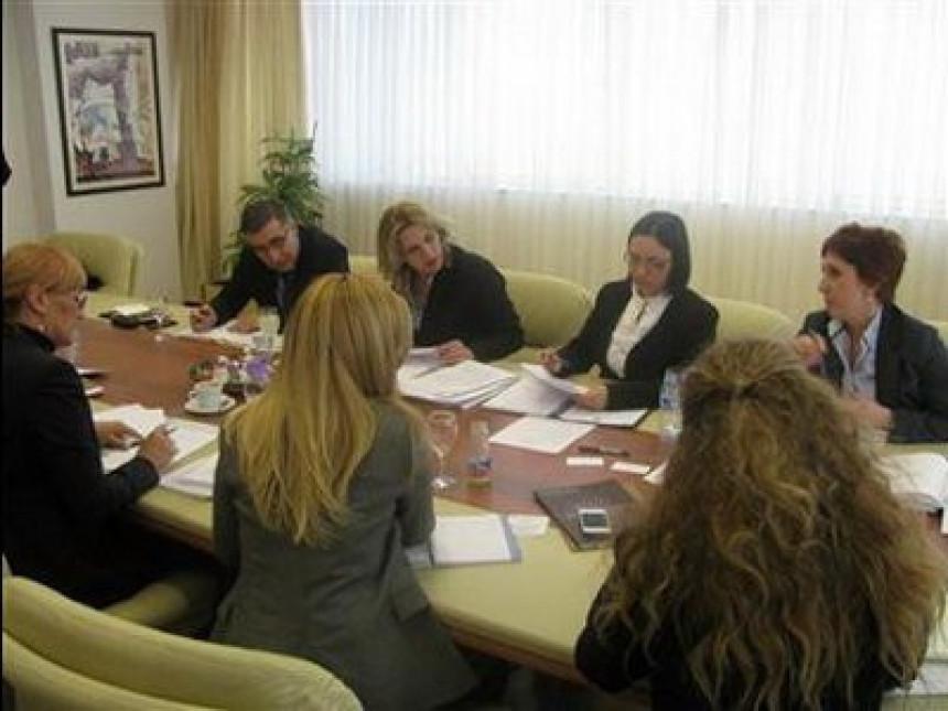 Cvijanović danas sa predstavnicima boračkih kategorija