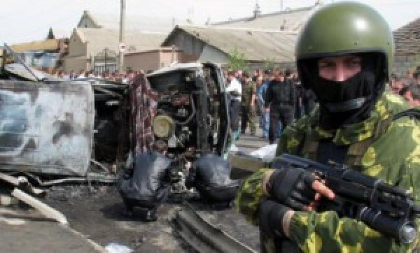 Убијено најмање шест милитаната