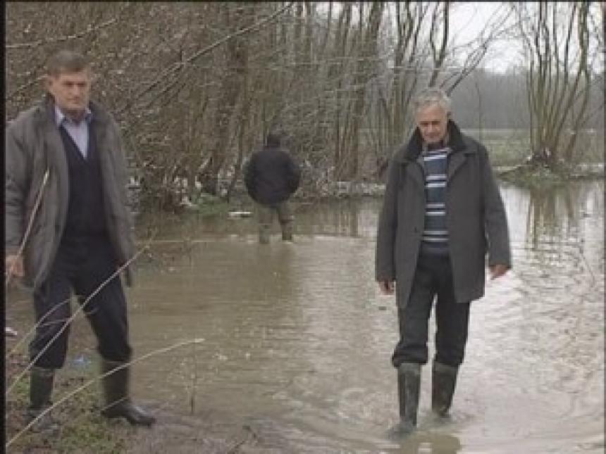 Поплаве у Новом ВИДЕО