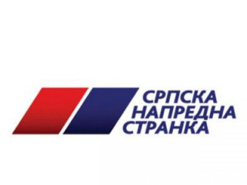SNS: DS opstruiše najvažniju bitku za Srbiju