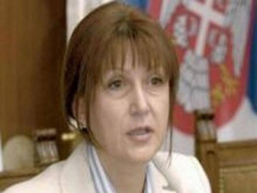 DRAŠKOVIĆ: Loš položaj Srba u regionu