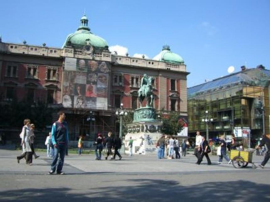 U Beogradu čekaju glas iz Brisela VIDEO