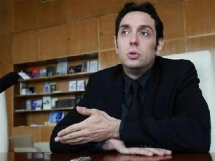 Vulin: Nećemo dozvoliti novi pogrom Srba