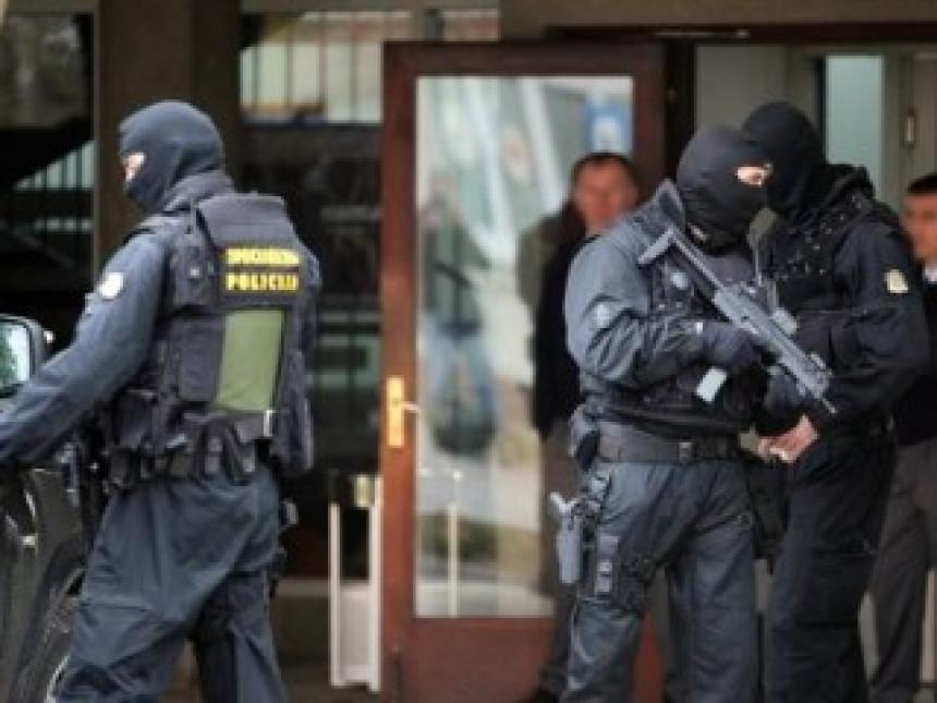 Akcija hapšenja narkodilera u regionu
