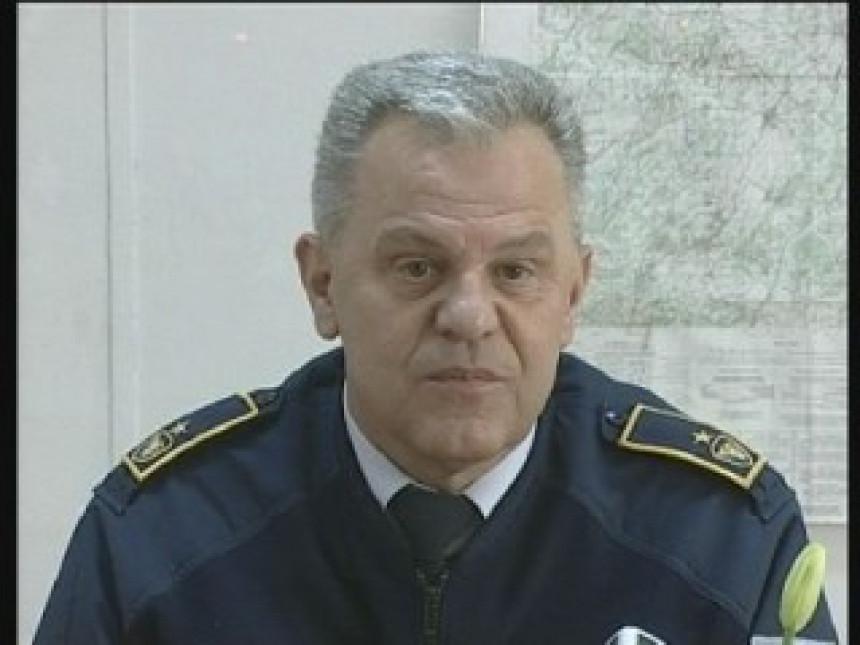 Blagojević: Stanje bezbjednosti zadovoljavajuće