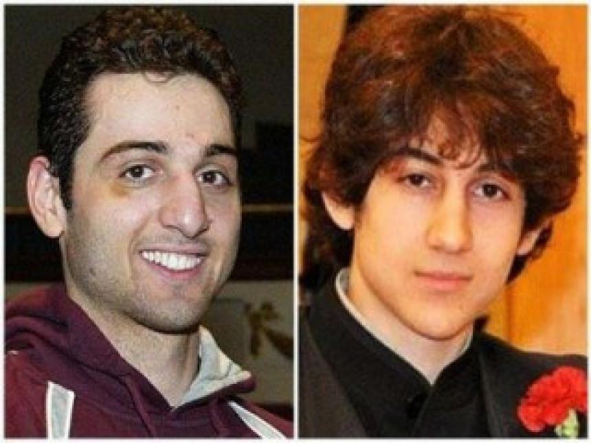 Uhvaćen i drugi bombaš iz Bostona