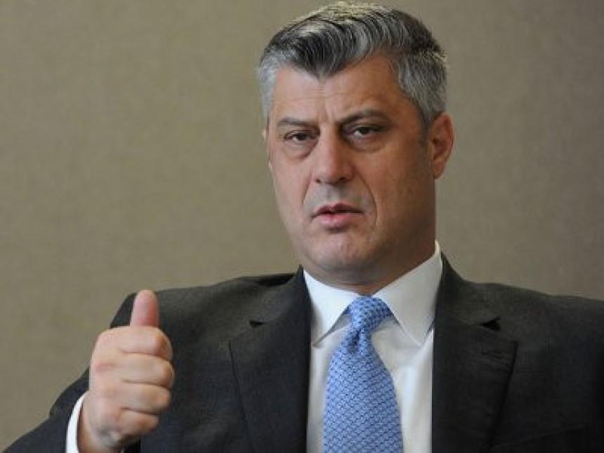 """""""Mirotvorac"""" Tači: Srbi, nemojte da nas se plašite"""