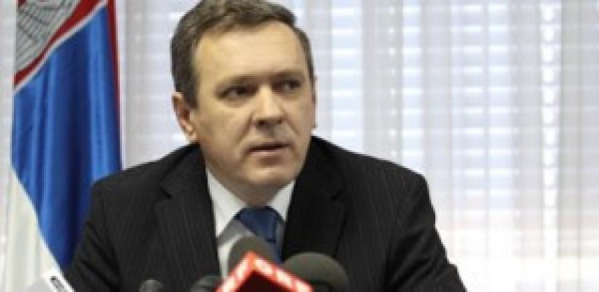 Bogdanović, Ivanović: Razoružati i uhapsiti albanske civile