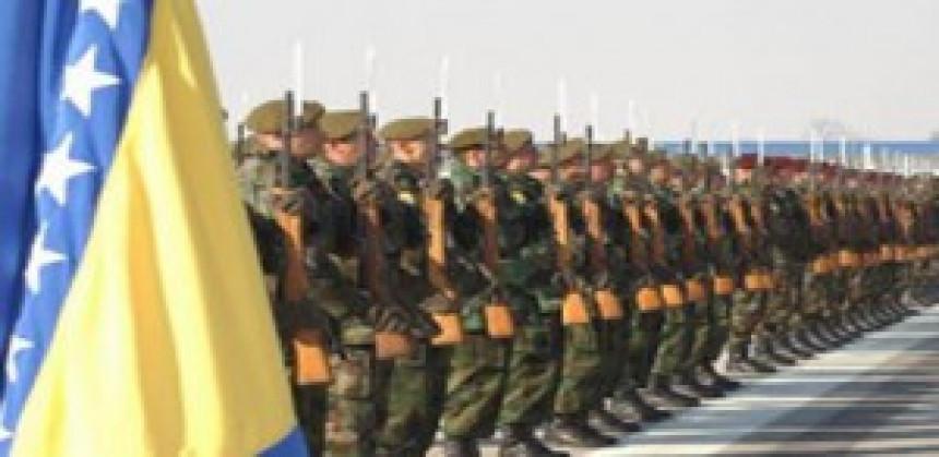 Војни трошкови у БиХ међу највећим у свијету