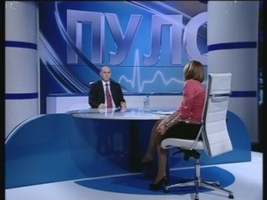 Pantić: Sporazum neprihvatljiv za Srbe sa Kosova (VIDEO)