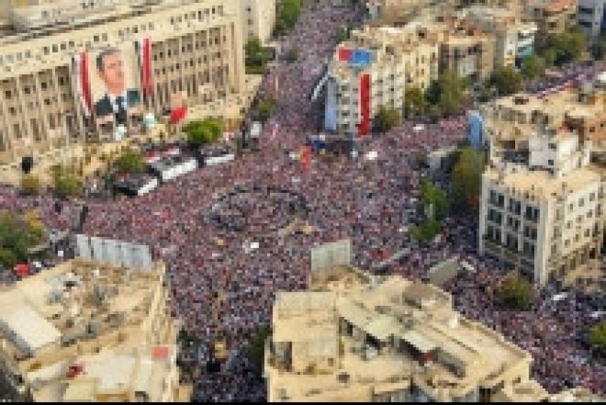 SAD – Sirija