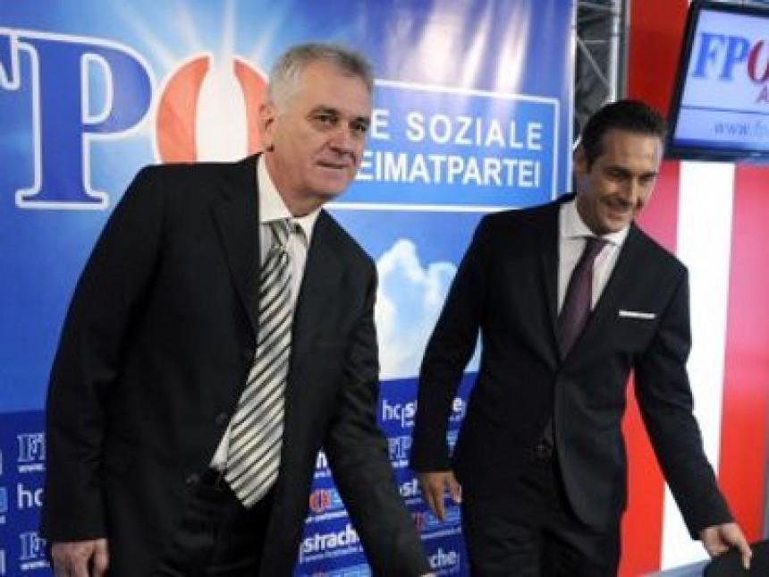 Štrahe: Nije mi jasno šta je Srbiji obećano, poslije Hrvatske neće biti novih članica EU