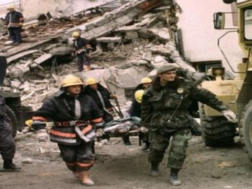 Kosovska Mitrovica: 14 godina od pogibije pripadnika MUP-a