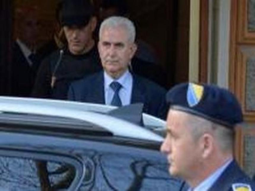 Još nije razmatrana žalba na pritvor Budimira