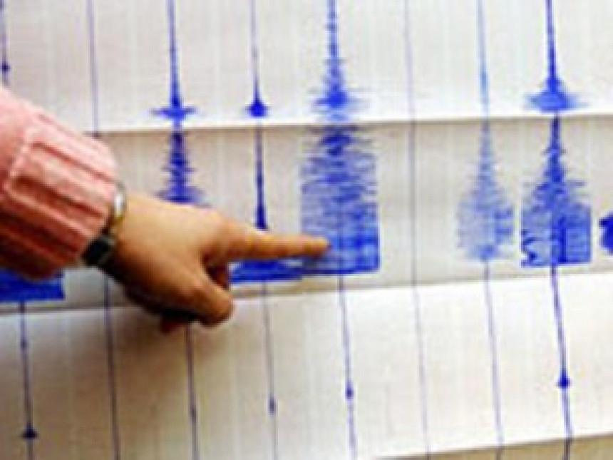 Snažan zemljotres na istoku zemlje