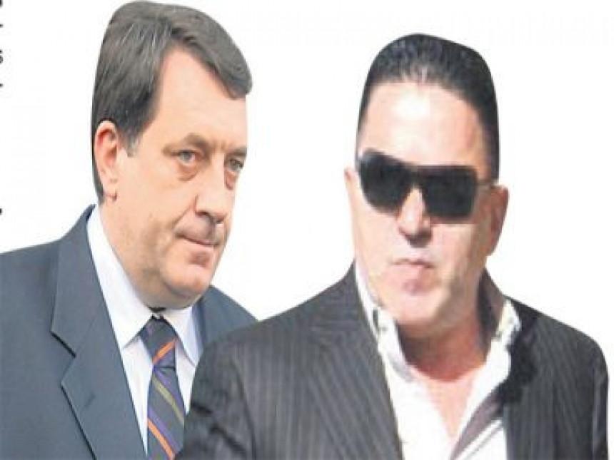 Da li su saradjivali Keljmendi i Dodik?