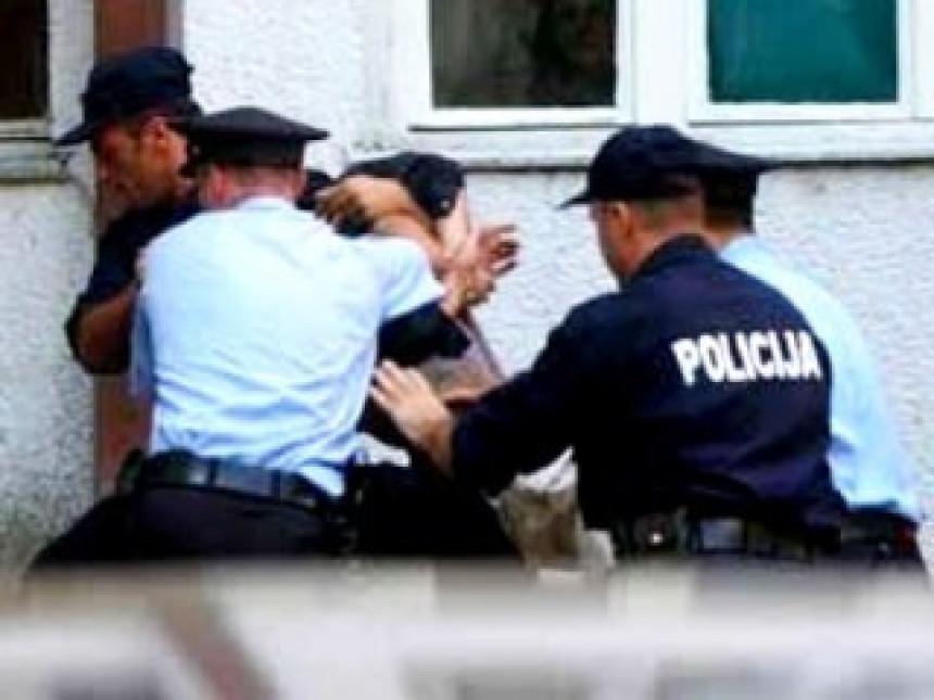 Banjaluka: U masovnoj tuči povrijeđeno više osoba