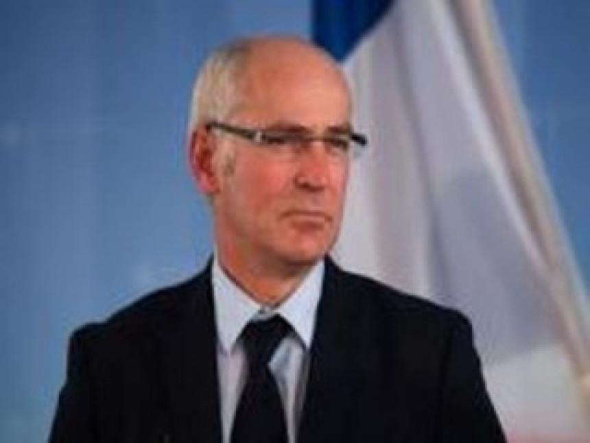 Srbija i Hrvatska da slijede njemačko-francusko pomirenje