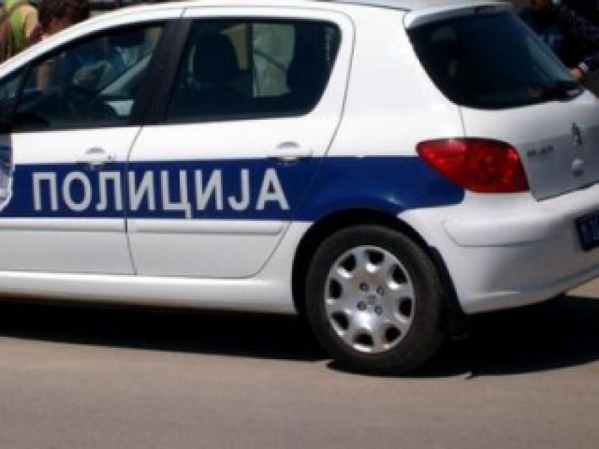 Uhapšeni osumnjičeni za krađu 37 automobila u Beogradu