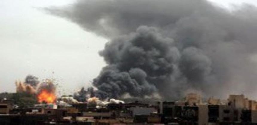 Žipe: Savjet bezbjednosti da razmotri upotrebu sile u Siriji
