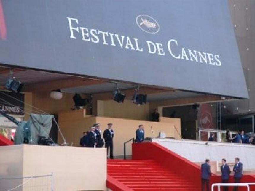 Danas počinje filmski festival u Kanu