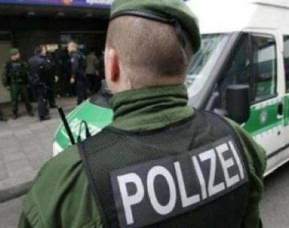 Uhapšeni saradnici vehabija u BiH