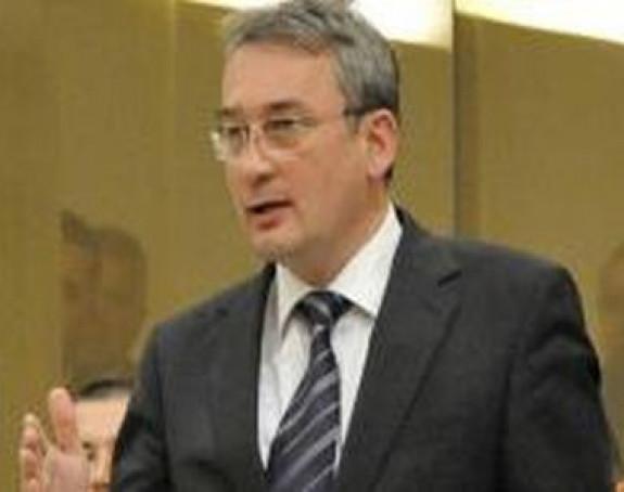 Bosić: BiH je nemoguća misija!