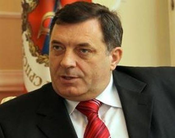 Dodik: NATO da predoči istinu