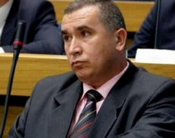 Kostadin Vasić na čelu Antikorupcijskog tima SDS